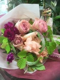 おすすめ決定版☆アロマ心理学を体験しました - ルーシュの花仕事