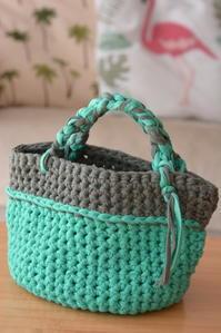 編み物 - ~遠く 遠く~ chiba