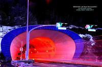 関越トンネル土樽ROUND-176/1 - WEEKEND EXTENDED LIFE-STYLE