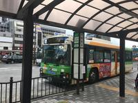 東京都営バス(金町駅←→浅草寿町) - バスマニア