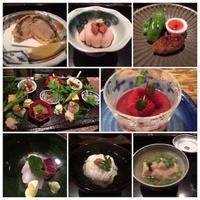 夕月@中目黒 で美味しい和食 - mayumin blog 2