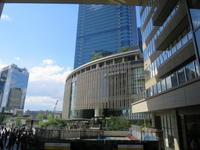 2017年5月。インターコンチネンタル大阪にお邪魔。 - rodolfoの決戦=血栓な日々