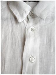 久々に、手縫いシャツのことを書いてみる - nazunaニッキ