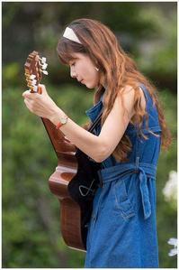 東山動植物園でのライブ!ありがとうございました - 愛知・名古屋を中心に活動する女性ギタリストせきともこのブログ