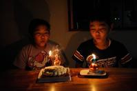 ミウ11歳誕生日 - マパの目覚め