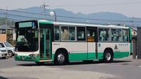 中鉄北部バス NO.0401 - 修行ブログ