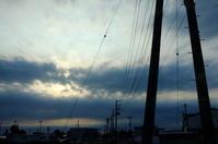 こまち号の車窓から、、、。さあ、秋田へ。。 - K.Sat写真の目線