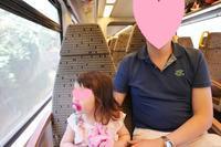 電車でリューデスハイムへ☆ - ドイツより、素敵なものに囲まれて①