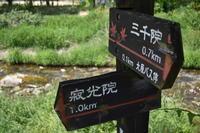大原の田園風景に癒されます(。-_-。) 寂光院 京都 - marutake-ebisu 京都一景