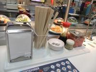 YO! Sushiが英スーパーマーケットTesco50店舗にスシカウンターを設置 - イギリスの食、イギリスの料理&菓子