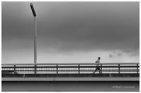 走る人 - BobのCamera