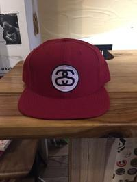 90'S STUSSY DEAD STOCK CAP 残り各12回目!! - LOOP USED CLOTHING SHOP USA