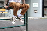 info / WACKOMARIA × CONVERSE → LEOPARD - 'One World   /God bless you
