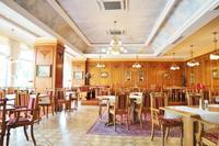 素敵なホテルのレストラン☆ - ドイツより、素敵なものに囲まれて②
