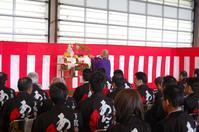 「あんこう供養祭」がおこなわれました - 下関あんこうプロジェクト・ブログ