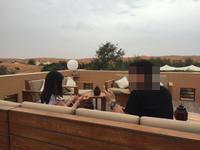2度目のUAE旅行Vol.12-Al Wadi Resort(6)- - hare★log