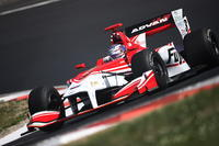 2017年 全日本スーパーフォーミュラ選手権 第2戦 KONDO Racing - 無題