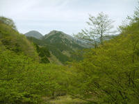 ユーシン渓谷を歩いてきましたその2 - ぷんとの業務日報2ndGear