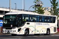 (2017.5) 関東バス・353 - バスを求めて…