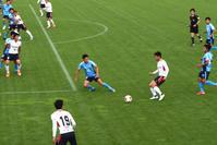 グルージャ盛岡VSY.S.C.C.横浜 - パルコホーム スタッフブログ