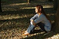 大阪城公園3 - この青い空を君にあげる
