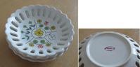 Fancy plates - minca's sweet little things