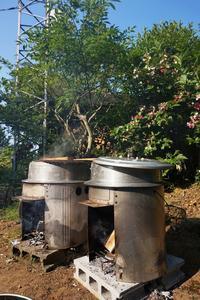 味噌仕込み日和 - ねぎ畑のつぶやき