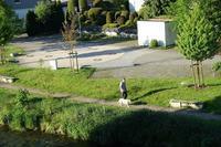 トレッキング最終日~ナナの為に予定変更 - ドイツの陽だまり
