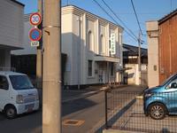 旧芸備銀行新居浜支店 - 近代建築Watch