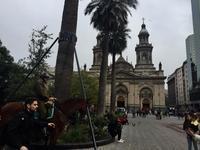 サンティアゴ・チリでの、ありえない話 - 世界暮らし歩き (旧 芦谷有香 な日々)
