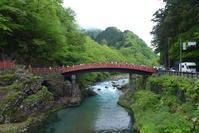 滝尾神社と二荒山神社 - Buono Buono!