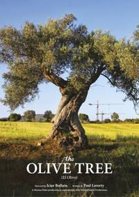 「オリーブの樹は呼んでいる」 - ヨーロッパ映画を観よう!