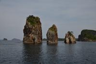隠岐諸島Okino Islands - P2P