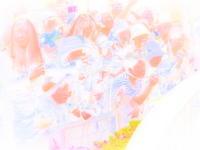 海浜くん、陽浜ちゃん、優浜ちゃんの歓送セレモニー! - さして意味なし、面白くもなし