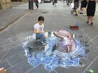 フィレンツェでアートを楽しもう! - 日本、フィレンツェ生活日記