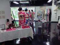 会場駅近で、とっても綺麗です。 - 着物スタイリスト  山崎佳子 ブログ