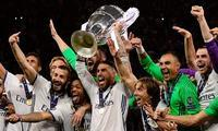 Real Madrid win Champions League as Cristiano Ronaldo double defeats Juve - そろそろ笑顔かな