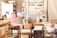 雑貨屋「hal」さん、カフェ「Tuturlie」さん - キラキラのある日々