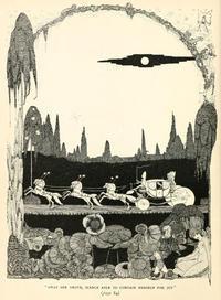 ハリー・クラーク画のシンデレラより - Books