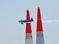 Redbull Air Race in Chiba - けちけちオヤジのお気楽ダイアリーズ