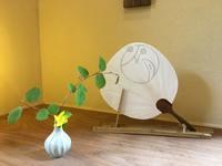 涼を飾る - g's style day by day ー京都嵐山から、季節を楽しむ日々をお届けしますー
