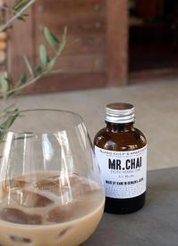 Mr.chai - 'One World   /God bless you