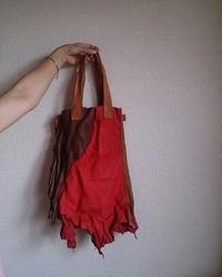 赤い - handmade maami