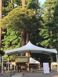 鹿島神宮に参拝 - 暁玲華のスピリチュアルパワー