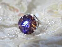 シルバーリングとペンダント - Iris Accessories Blog