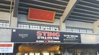 STINGライブ@武道館と、心は千々に乱れて - 続☆今日が一番・・・♪