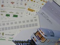 [鉄道模型]「E26系 カシオペア」をメイクアップする(序) - 新・日々の雑感