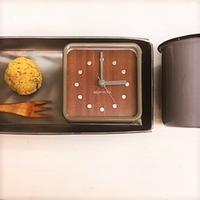 Ramsey clock - 雑貨店PiPPi