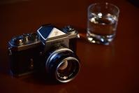 写真講座①マニュアル撮影 - 光画日記
