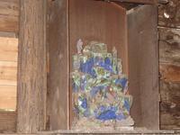 撮り溜めた写真から④~弁財天(笹谷熊野神社境内) - 風の人:シンの独り言(大人の総合学習的な生活の試み)